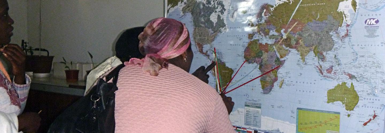 OIR – Orientación e Inclusión Social para la Población Solicitante de asilo y Refugiada