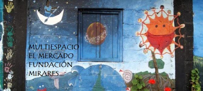 Feria intercultural por el día internacional del refugiado